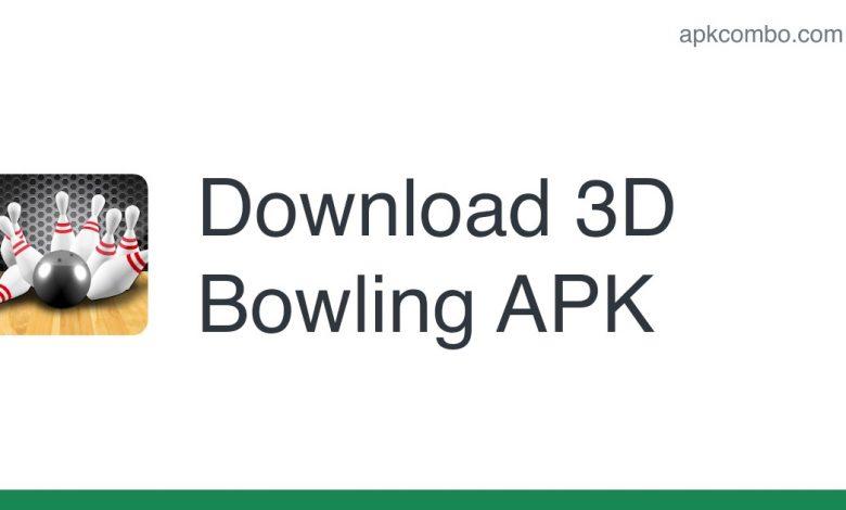 Download 3D Bowling APK - Latest Version