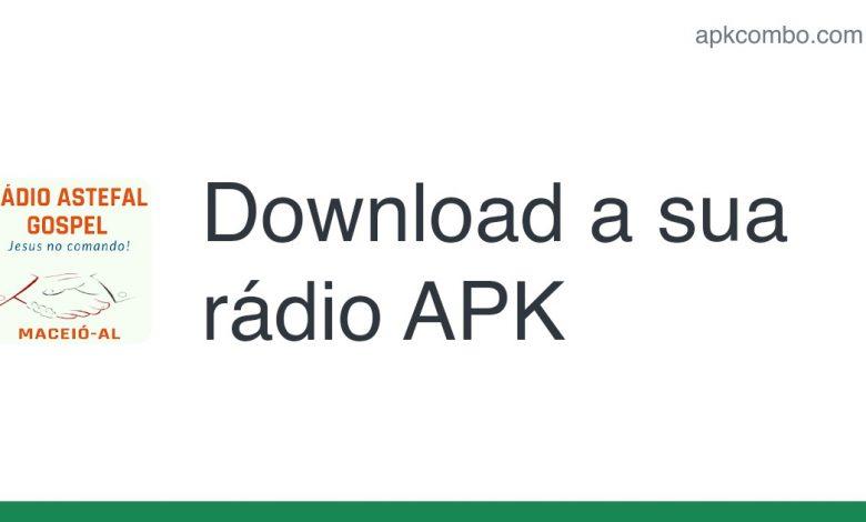 [Released] a sua rádio