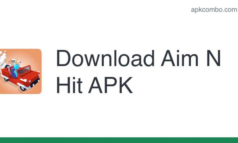 [Released] Aim N Hit