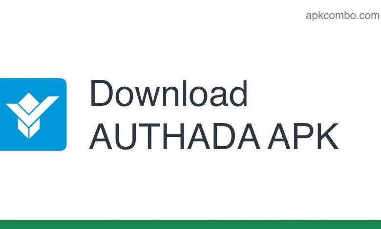 Download AUTHADA APK - Latest Version
