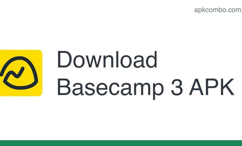 Download Basecamp 3 APK - Latest Version