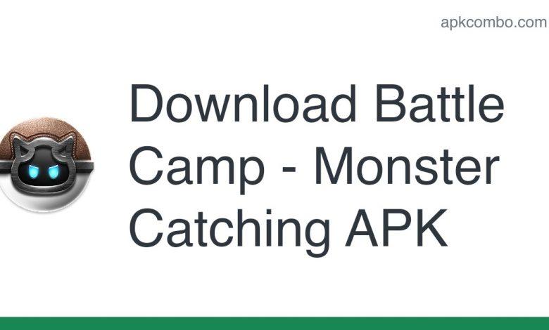 Download Battle Camp - Monster Catching APK