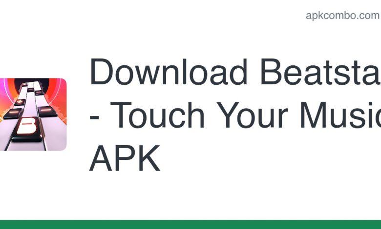 Download Beatstar - Touch Your Music APK