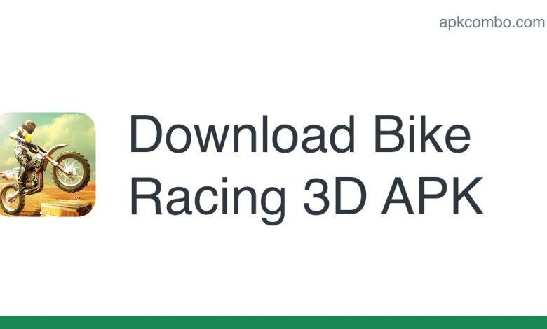 Download Bike Racing 3D APK