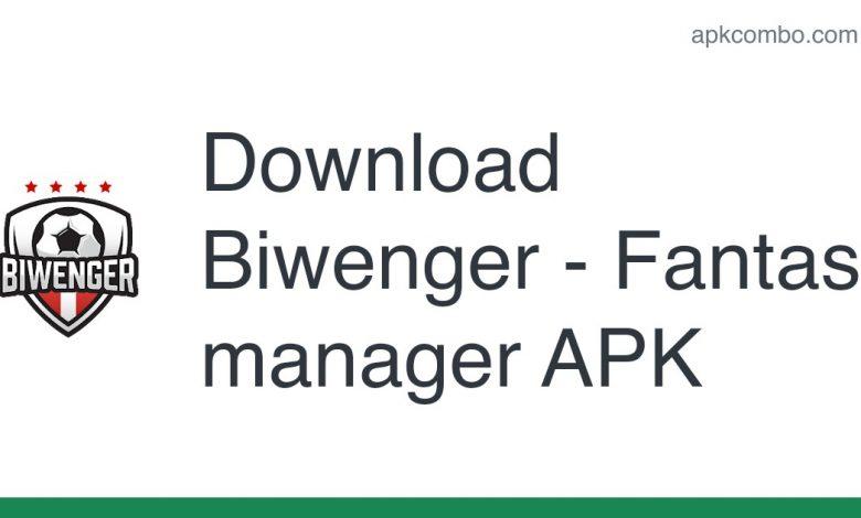 Download Biwenger - Fantasy manager APK