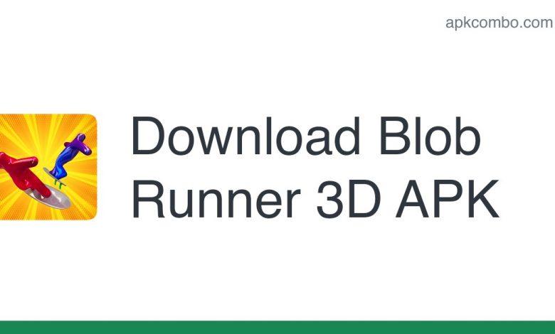 Download Blob Runner 3D APK