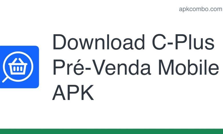 Download C-Plus Pré-Venda Mobile APK