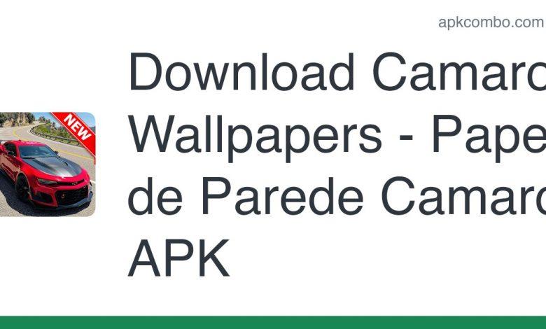 [Released] Camaros Wallpapers - Papel de Parede Camaro