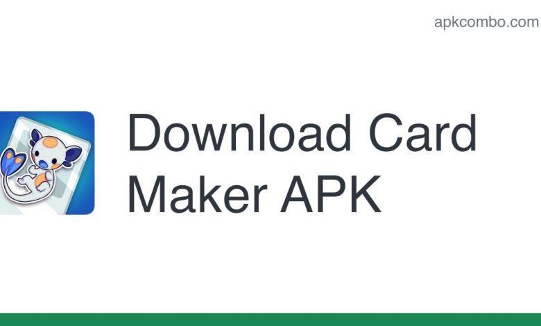 [Released] Card Maker