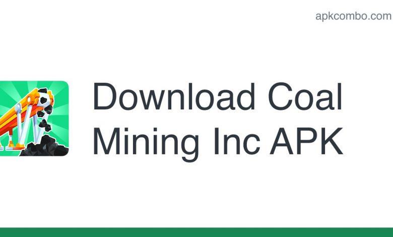 Download Coal Mining Inc APK