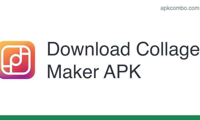 Download Collage Maker APK - Latest Version