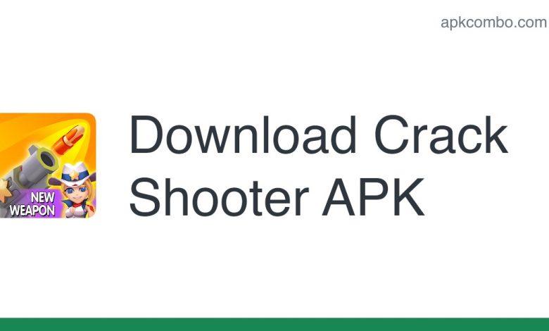 Download Crack Shooter APK - Latest Version