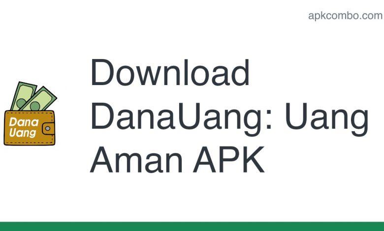 Download DanaUang: Uang Aman APK