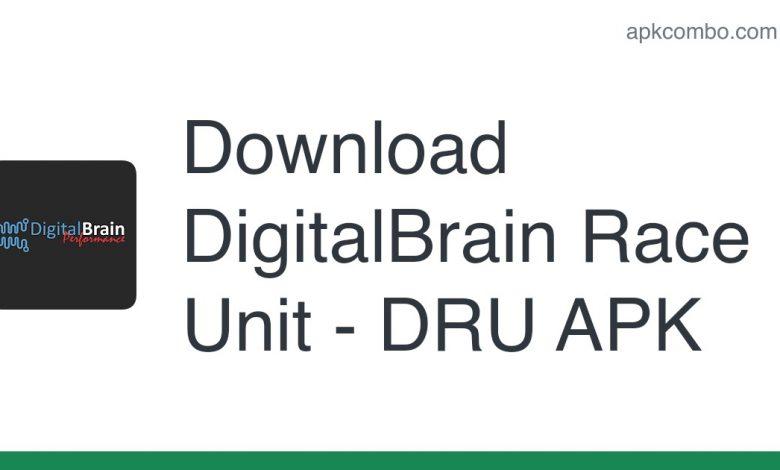 [Released] DigitalBrain Race Unit - DRU