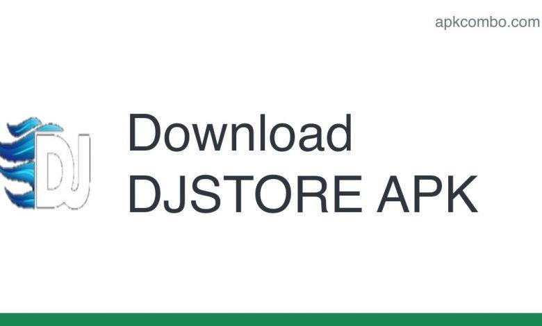 [Released] DJSTORE