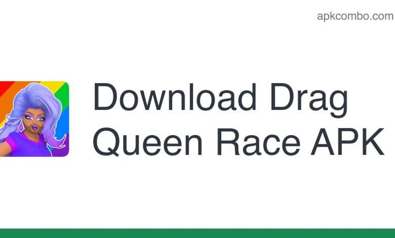 Download Drag Queen Race APK