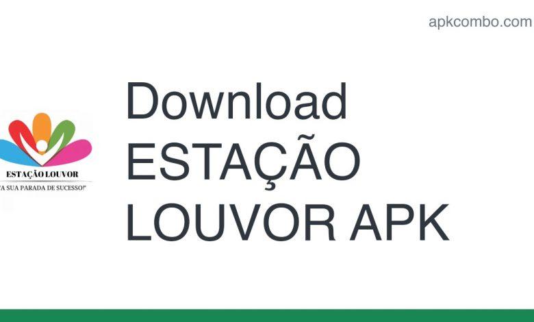 [Released] ESTAÇÃO LOUVOR