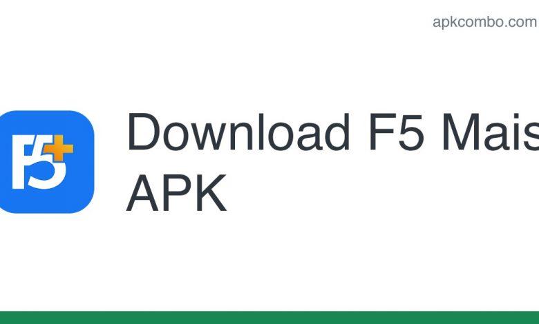 Download F5 Mais APK - Latest Version