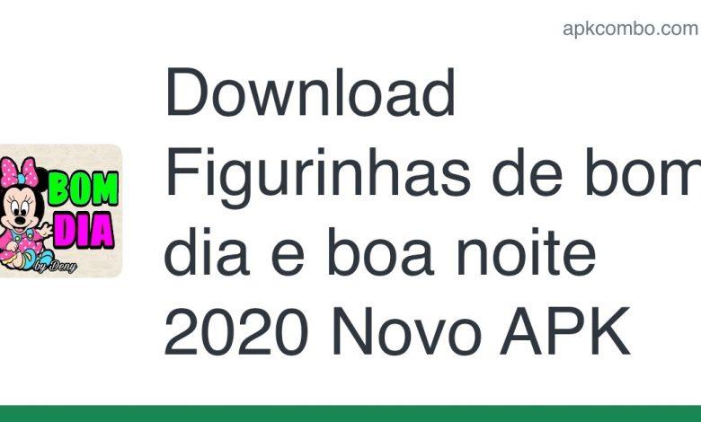 Download Figurinhas de bom dia e boa noite 2020 Novo APK