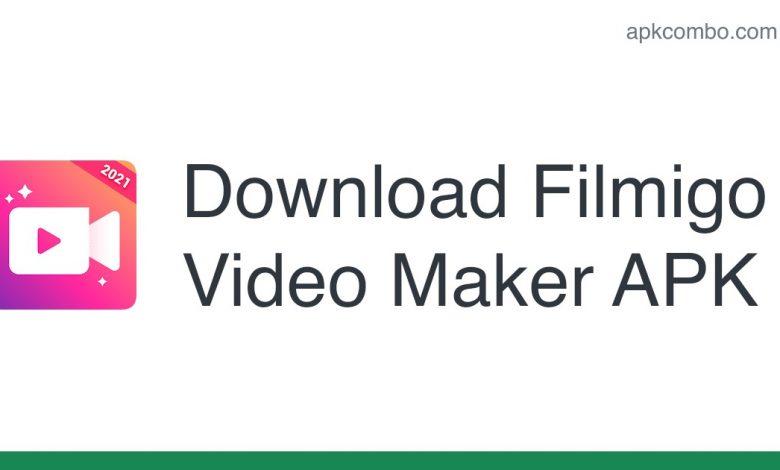 Download Filmigo Video Maker APK