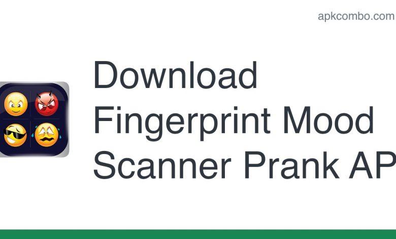 Download Fingerprint Mood Scanner Prank APK for Android (Free)