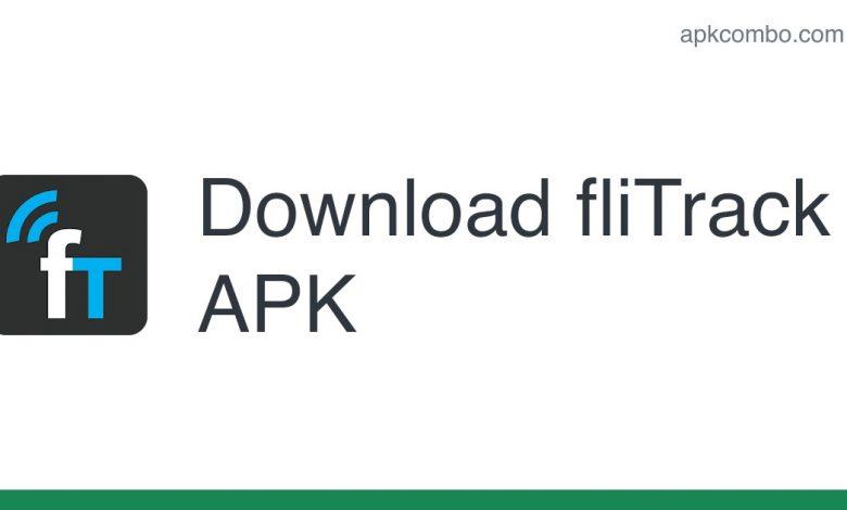 [apk_updated] fliTrack