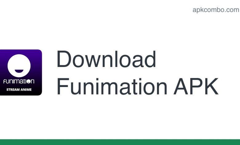 Download Funimation APK - Latest Version