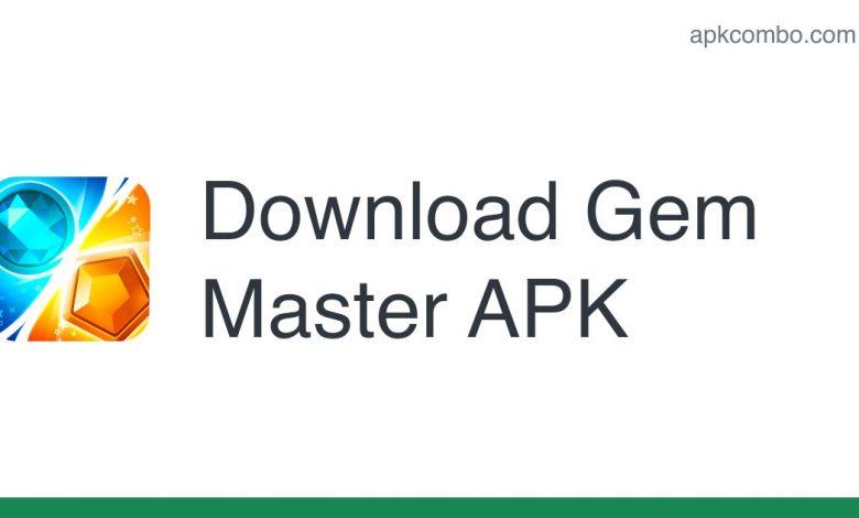 Download Gem Master APK - Latest Version
