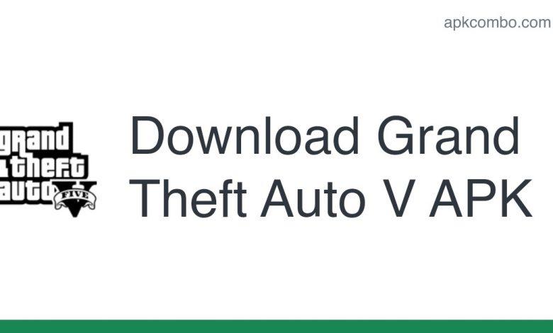 Download Grand Theft Auto V APK
