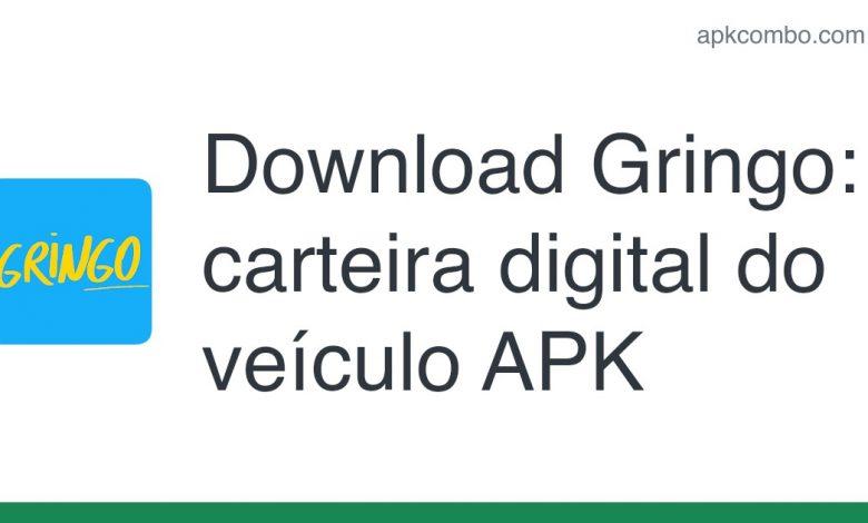 Download Gringo: a carteira digital do veículo APK