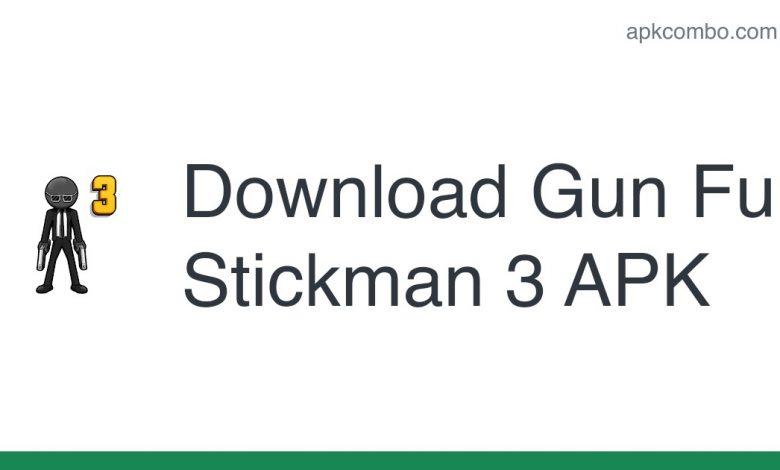 Download Gun Fu: Stickman 3 APK