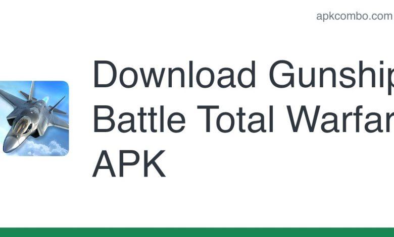 Download Gunship Battle Total Warfare APK