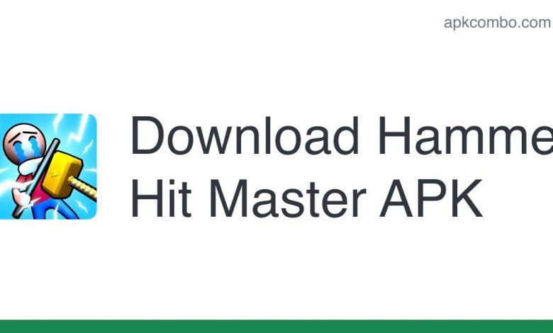Download Hammer Hit Master APK