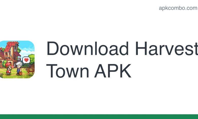 Download Harvest Town APK - Latest Version