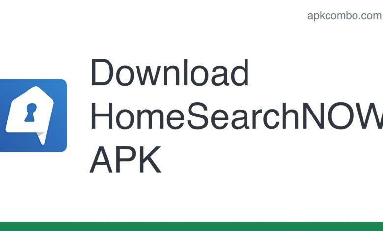 Download HomeSearchNOW APK - Latest Version