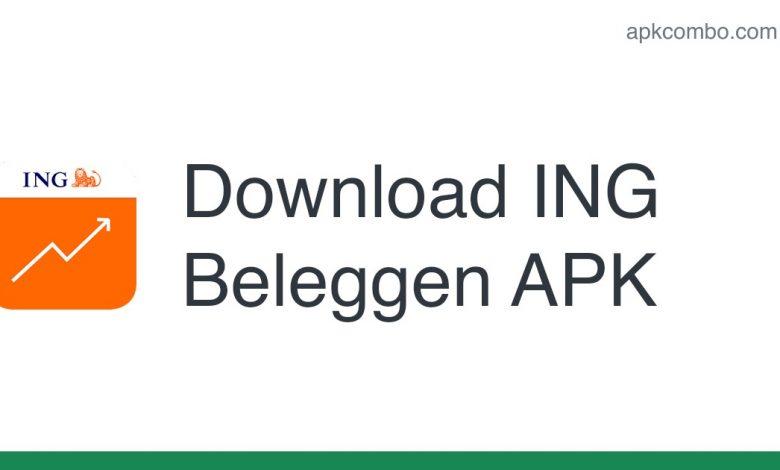 Download ING Beleggen APK - Latest Version