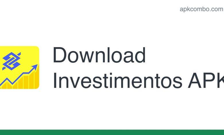 Download Investimentos APK - Latest Version