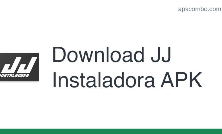 [Released] JJ Instaladora