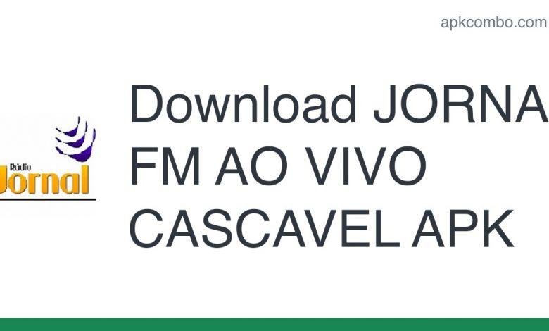 [Released] JORNAL FM AO VIVO CASCAVEL