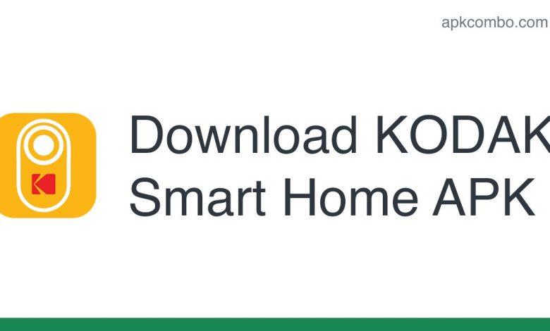 Download KODAK Smart Home APK