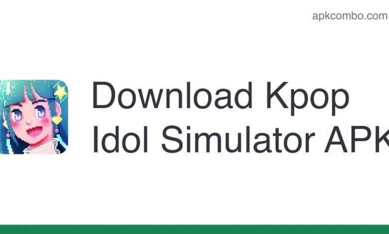 Download Kpop Idol Simulator APK