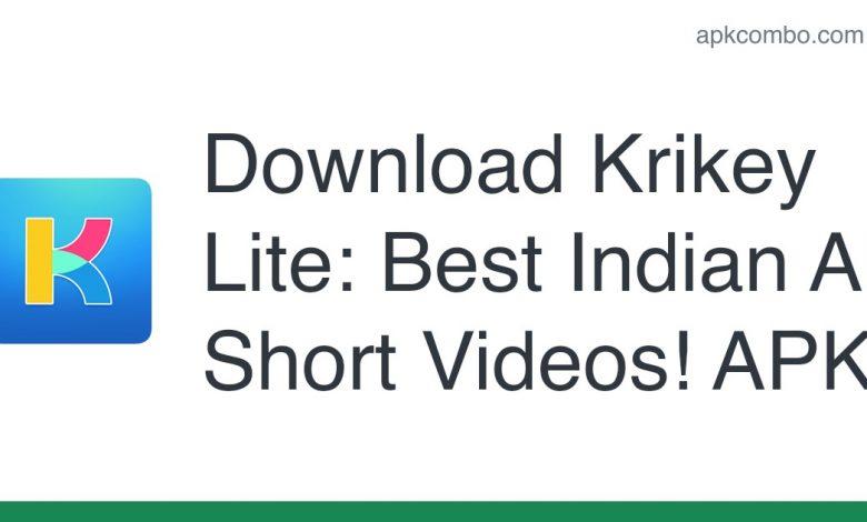 Download Krikey Lite: Best Indian AR Short Videos! APK