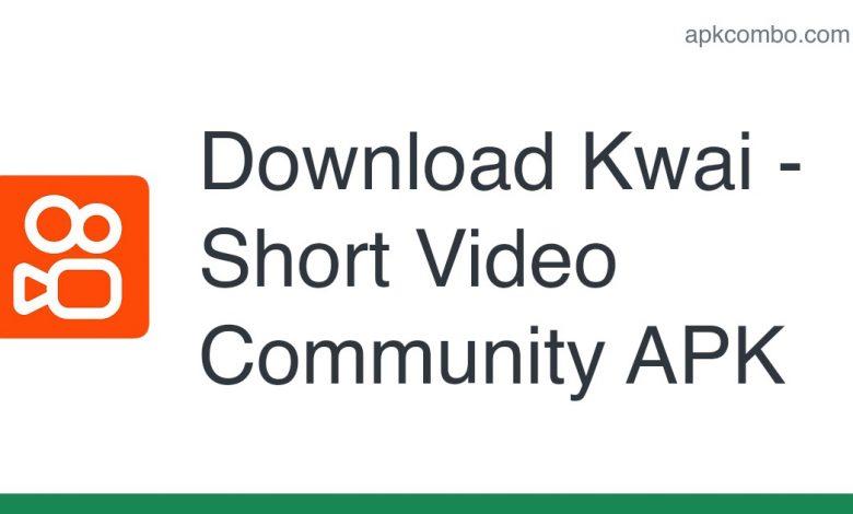 Download Kwai - Short Video Community APK
