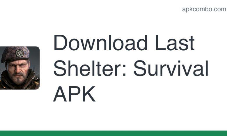 Download Last Shelter: Survival APK