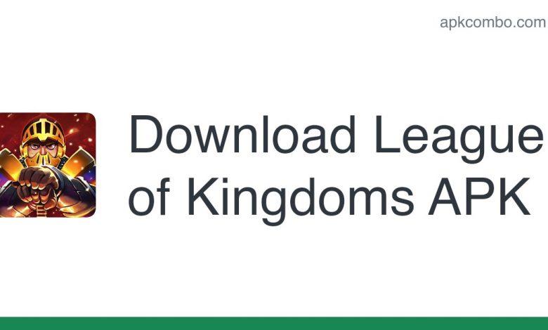 Download League of Kingdoms APK