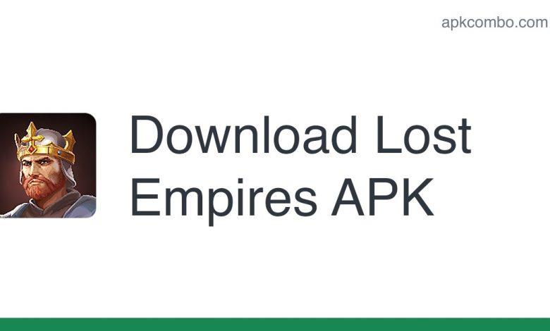 Download Lost Empires APK - Latest Version