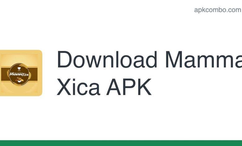 [Released] Mamma Xica