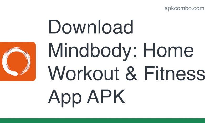 Download Mindbody: Home Workout & Fitness App APK