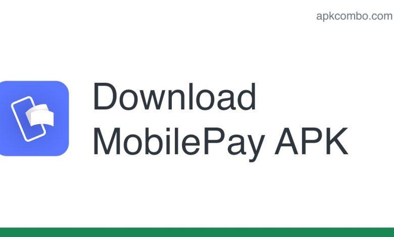 Download MobilePay APK - Latest Version