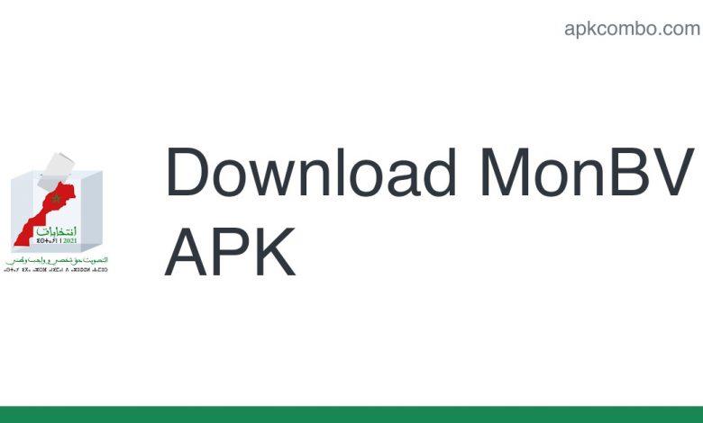 Download MonBV APK - Latest Version